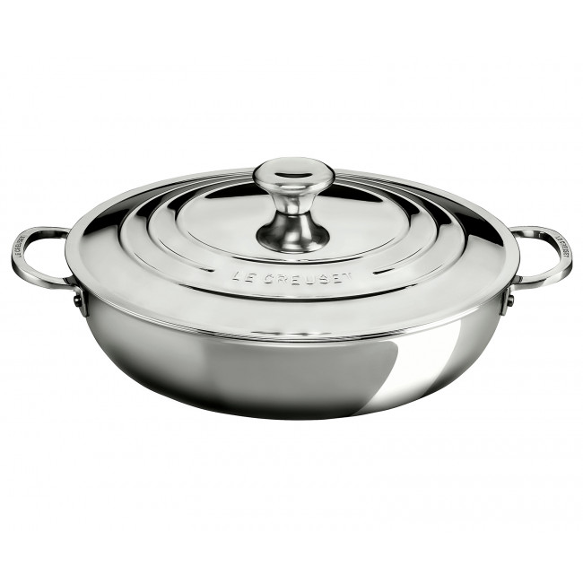 Le Creuset Braiser sizes