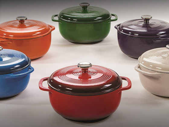 Most popular dutch oven size