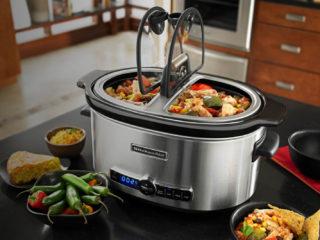 Slow cooker advantages disadvantages