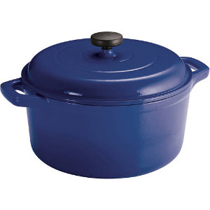 Le Creuset Heritage Round DoufeuTramontina 6.5-Quart Covered Round Dutch Oven