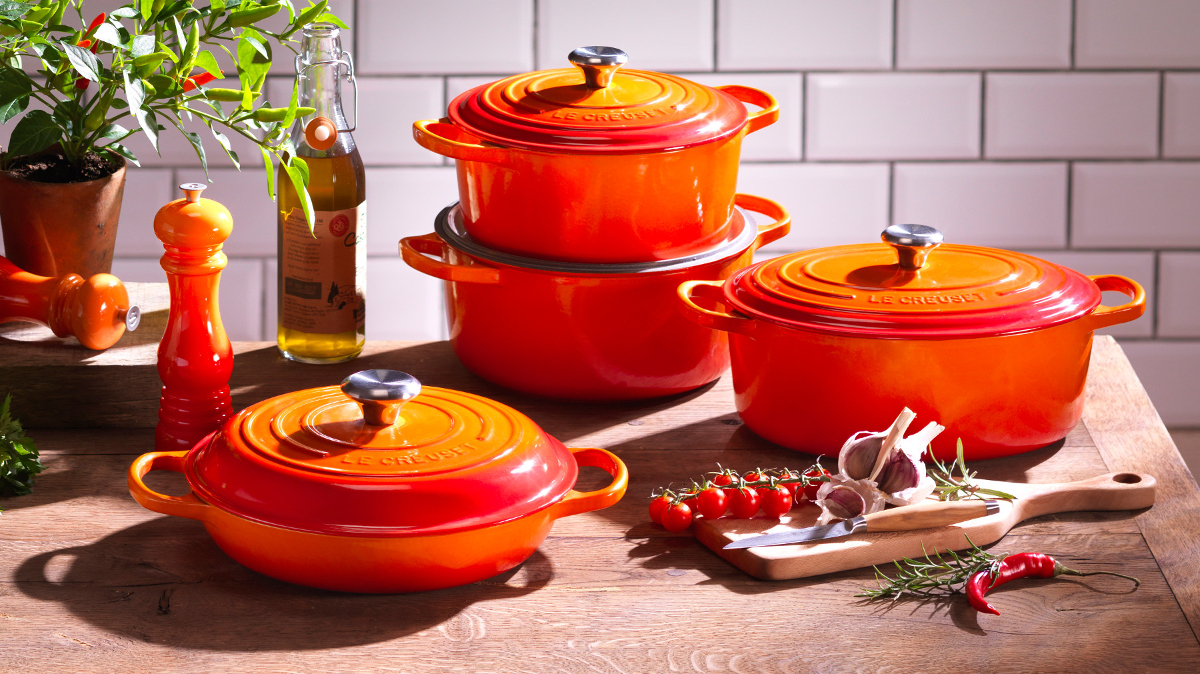 Ultimate Guide To Le Creuset Dutch Oven Dutch Ovens