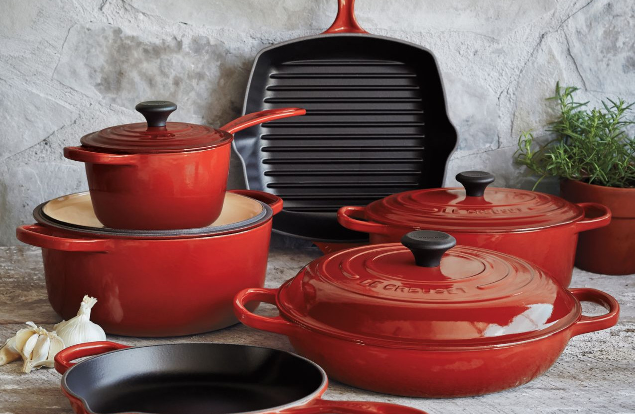 Recommendations from Dutch Ovens Cookware
