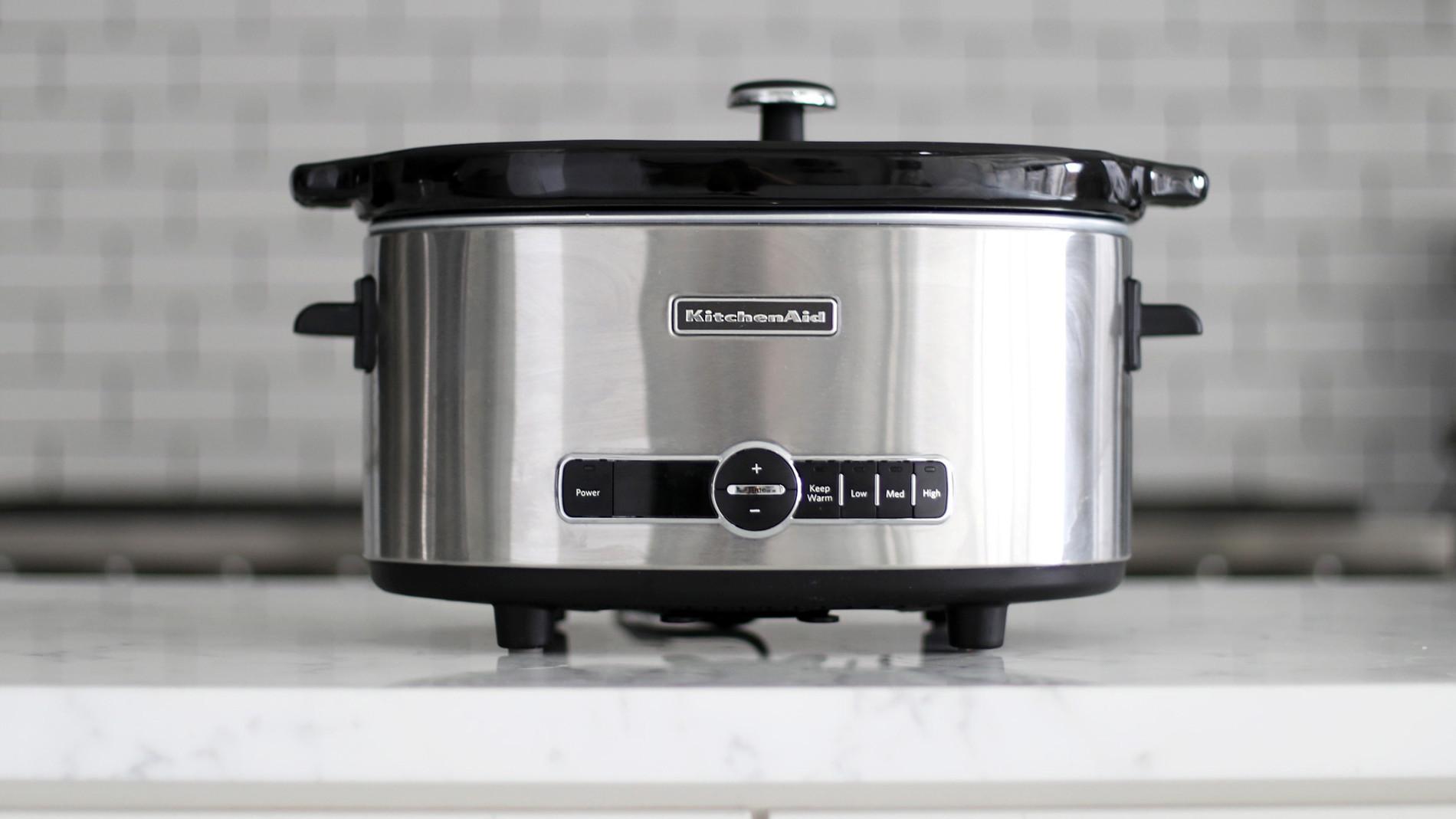 slow cooker information