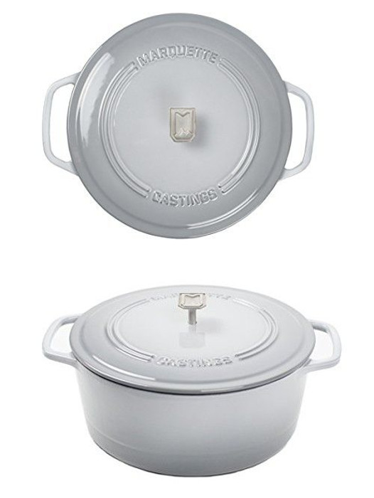 marquette castings dutch oven