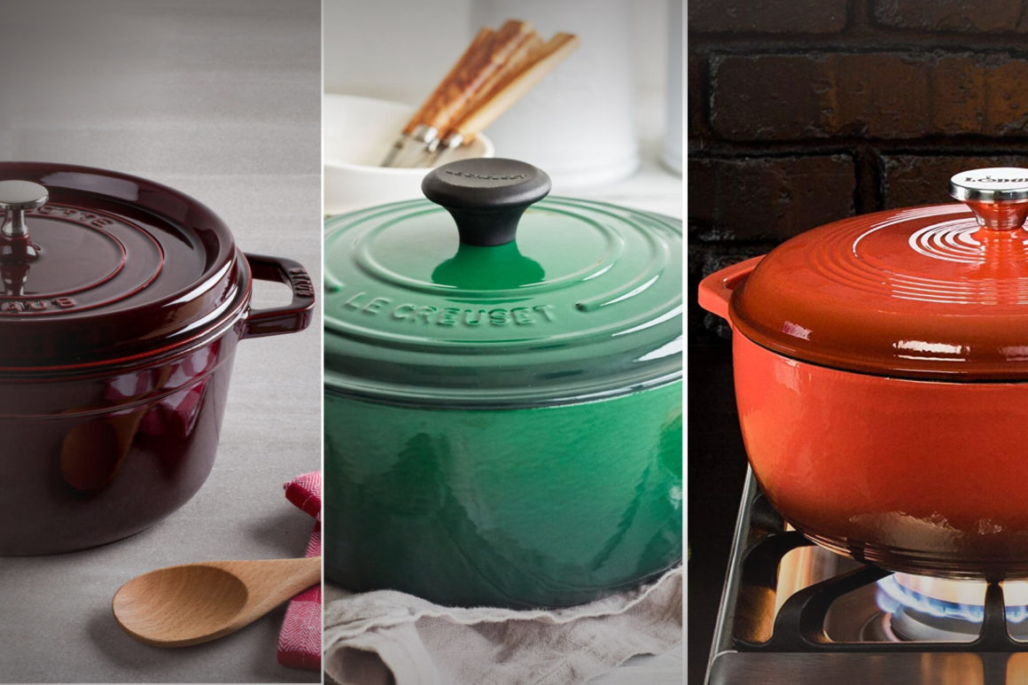 Staub First Time Use Archives Dutch Ovens Amp Cookware
