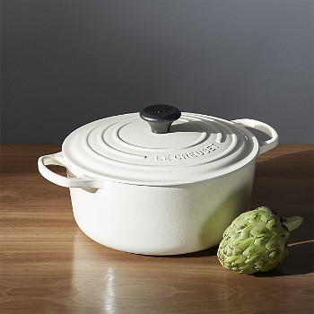 Dutch oven size for family of 4