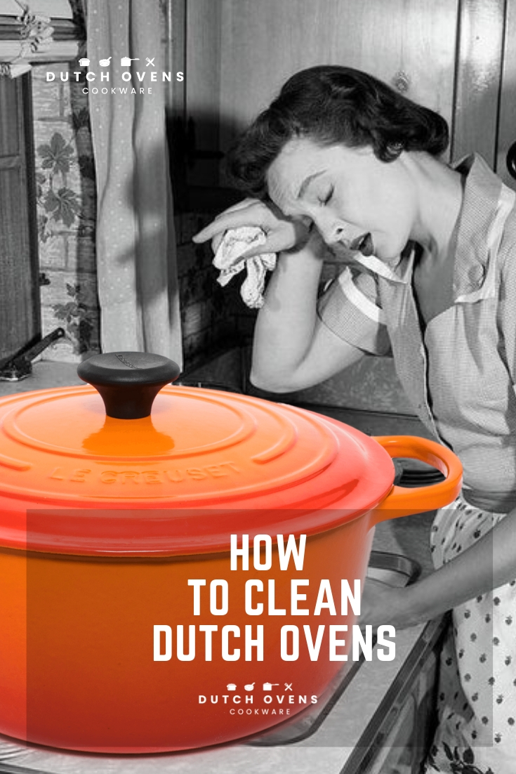 le creuset cleaner