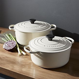 le creuset dutch oven sale