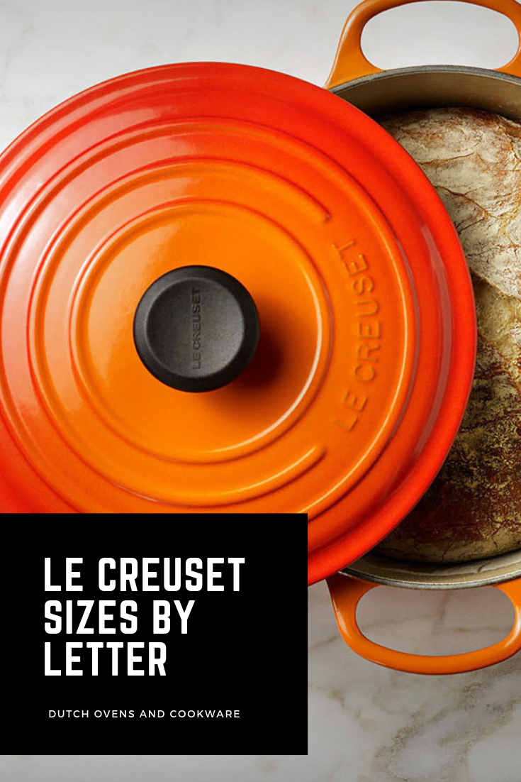 le creuset collectors guide