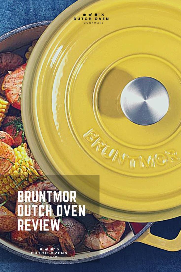 bruntmor dutch oven review