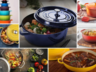 s a casserole dish the same as a dutch oven
