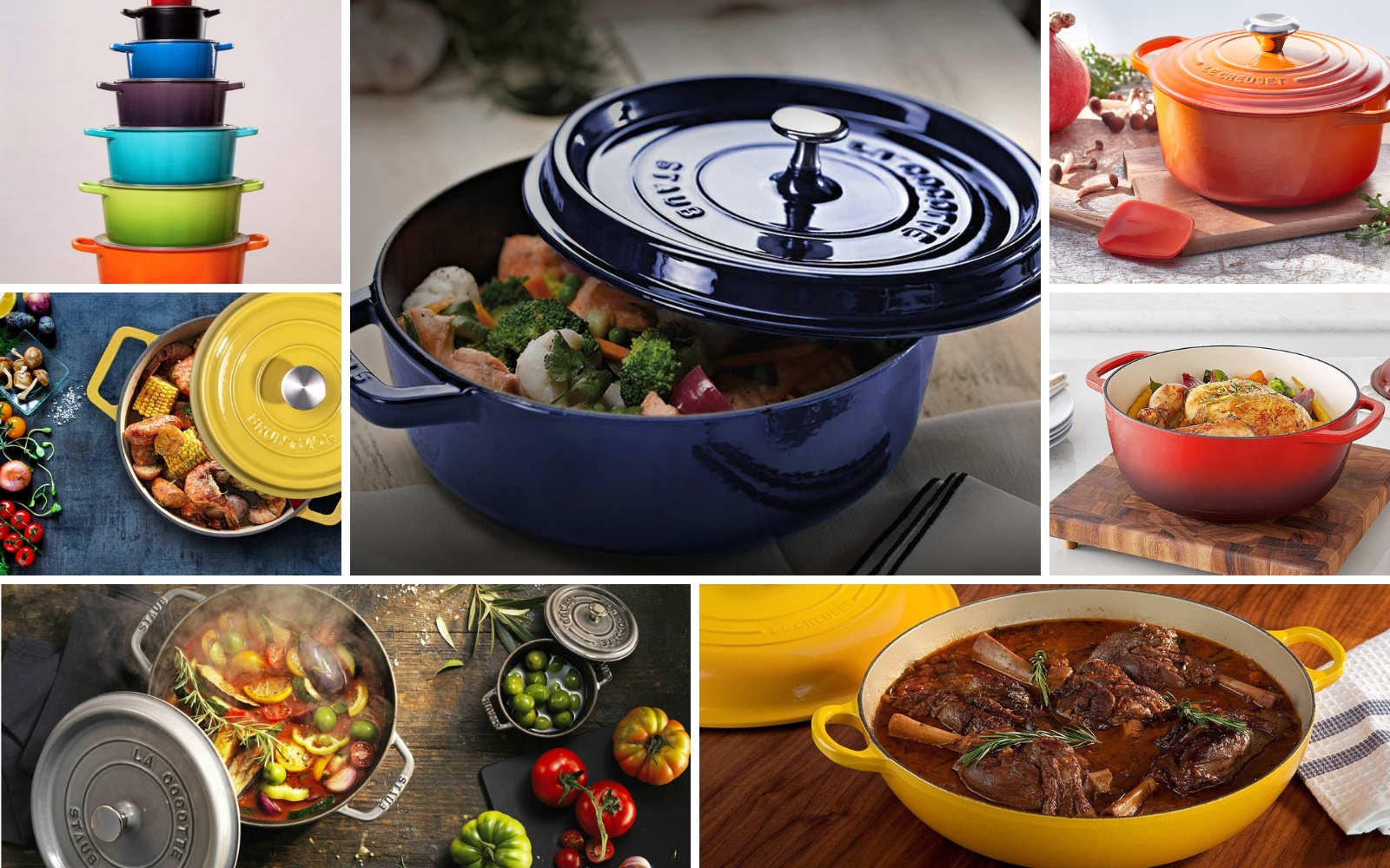 Is A Casserole Dish The Same As A Dutch Oven Dutch Ovens Cookware