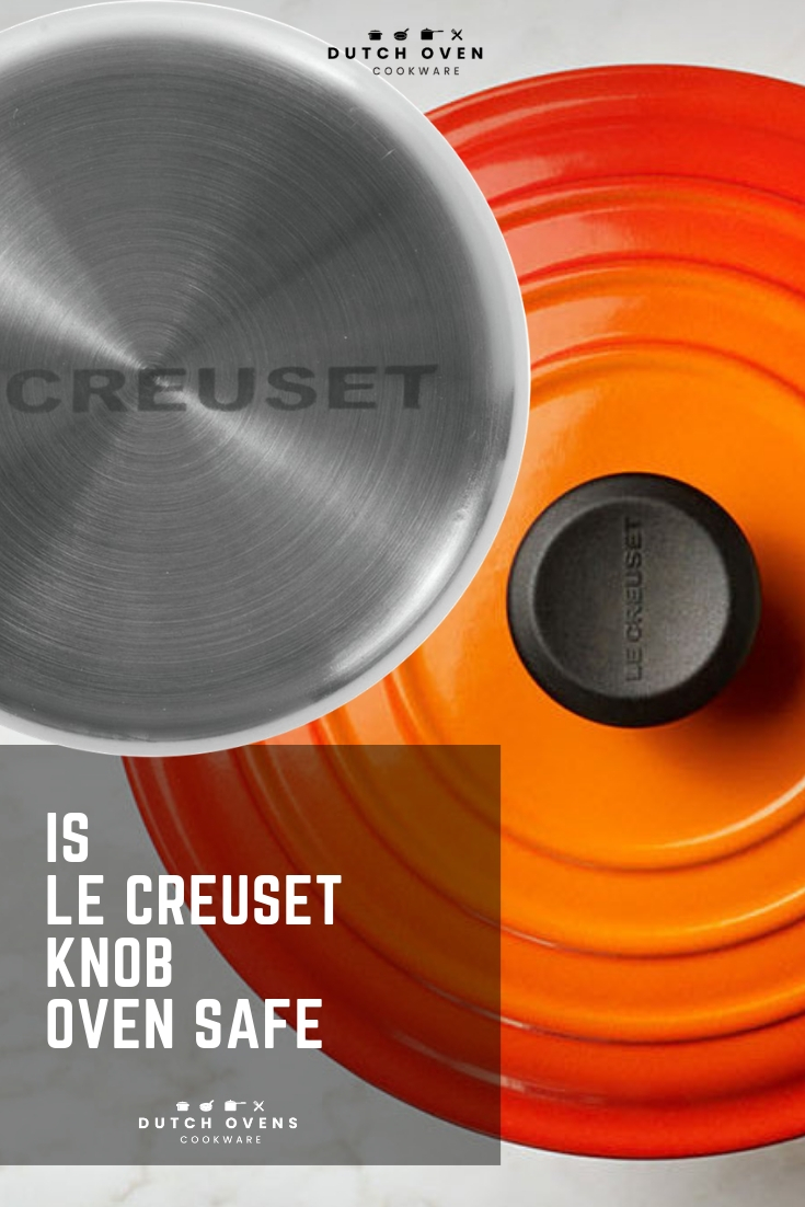 le creuset replacement phenolic handles