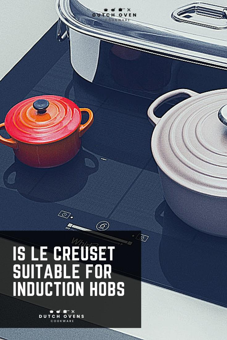 Is Le Creuset Induction Compatible