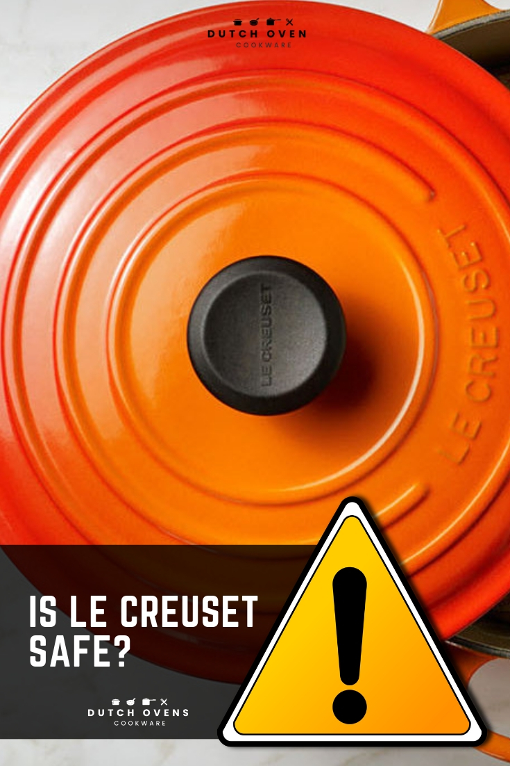 is le creuset pk-callout free and cadmium free