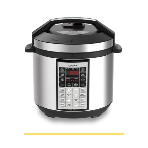 cosori pressure cooker