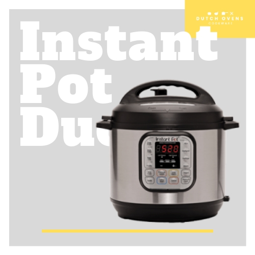 instant pot vs cosori multicooker