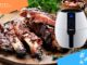 air fryer ribs