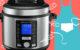 gourmia pressure cooker