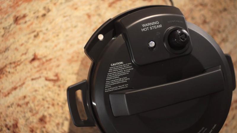 gourmia pressure cooker reviews