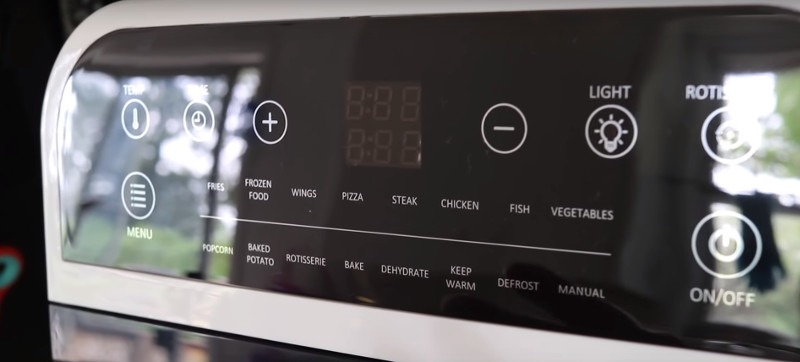 gowise oven reviews