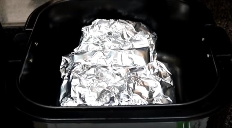 ribs air fryer
