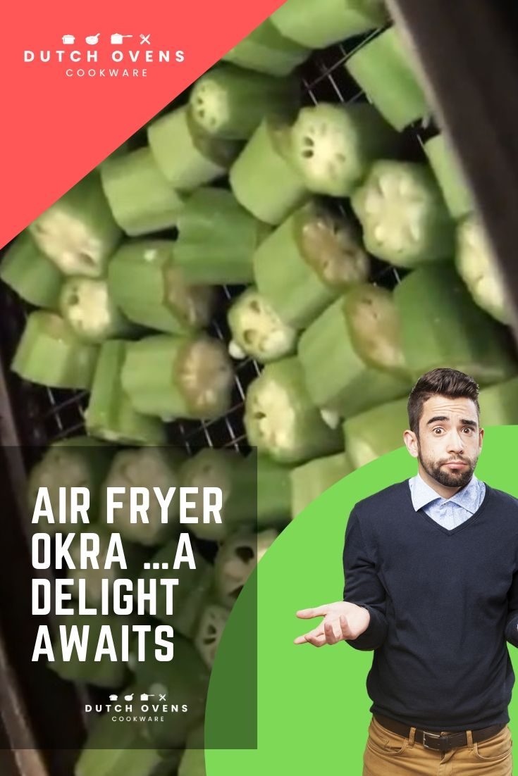 can you cook frozen fried okra in an air fryer