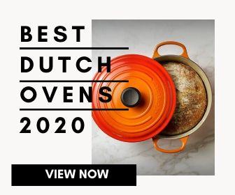 Best Dutch ovens 2020